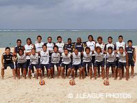 【FIFAビーチサッカーワールドカップ リオデジャネイロ2007】ビーチサッカー日本代表メンバー