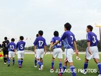 【2007北海道国際ユースサッカー大会(8/14〜19)】U-16日本代表チームメンバー