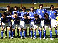 【第12回国際ユースサッカーIN新潟】U-17日本代表チームメンバー