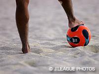 【全国ビーチサッカー大会2008】10月18日に沖縄・トロピカルビーチで開幕!