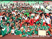 【第32回総理大臣杯全日本大学サッカートーナメント】大阪体育大学が22年ぶり2度目の優勝!