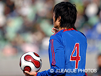 【adidas CUP 2008 第32回 日本クラブユースサッカー選手権(U-18)大会】FC東京U-18、東京ヴェルディユース、柏レイソルU-18、ガンバ大阪ユースが準決勝進出を決める!