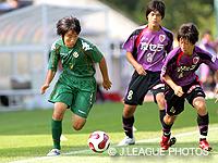 【adidas CUP 2008 第23回 日本クラブユースサッカー選手権(U-15)大会】組み合わせが決定!中学生年代のクラブチーム日本一を目指し、8月9日にJヴィレッジで開幕!