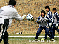 スーパー少女プロジェクトトレーニングキャンプ(2/8〜10)メンバー