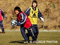 スーパー少女プロジェクトトレーニングキャンプ(3/7〜9)メンバー