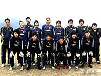 スーパー少女プロジェクトトレーニングキャンプ(7/23〜25)メンバー