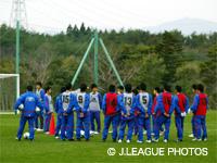 JFAエリートプログラム U-14トレーニングキャンプ (6/11〜15)メンバー