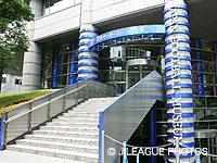 日本サッカーミュージアム特別企画「やべっちF.C.ミュージアム」開催