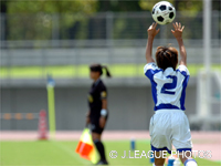 【第17回全日本高等学校女子サッカー選手権大会】ベスト8進出チームが決定![7/27・28開催分試合結果]