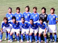 【第24回ユニバーシアード競技大会 バンコク2007】トレーニングキャンプ/第24回ユニバーシアード競技大会 バンコク2007ユニバーシアード日本女子代表チームメンバー