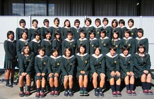 岡山県作陽高等学校画像