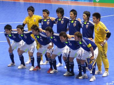 2010-05-30)AFCフットサル選手権...