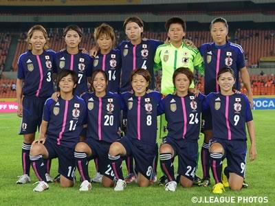 なでしこジャパン、東アジアカップ最終戦韓国女子代表に敗れる