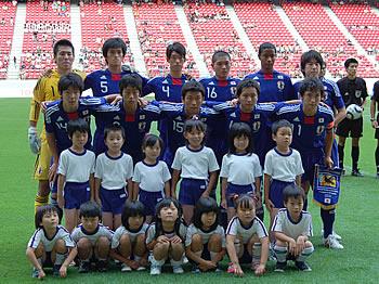 2010-08-08)アルゼンチンにPK戦...